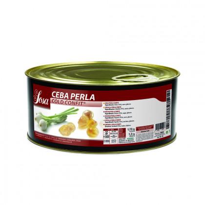 Cebolla Perla Confit (1,73kg), Sosa
