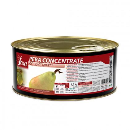 Pera Concentrate COLDCONFIT® (1,5kg), Sosa