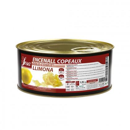 Encenall Copeaux de Limón (1,25kg), Sosa