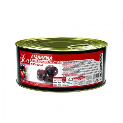 Amarena en Pasta (1,5kg), Sosa