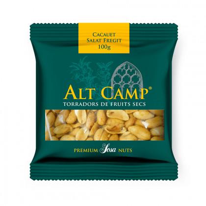 Cacahuetes Salados Fritos (100g), Alt Camp