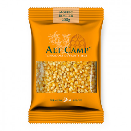 Maíz Rosetero (para palomitas) (200g), Alt Camp