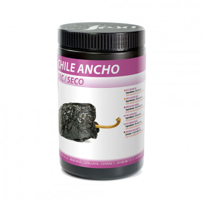 Chile Ancho Seco (100g), Sosa