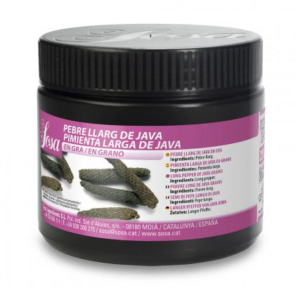 Pimienta Larga de Java Entera (250g), Sosa