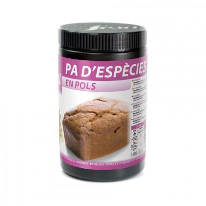 Mezcla para Pan de Especias (400g), Sosa