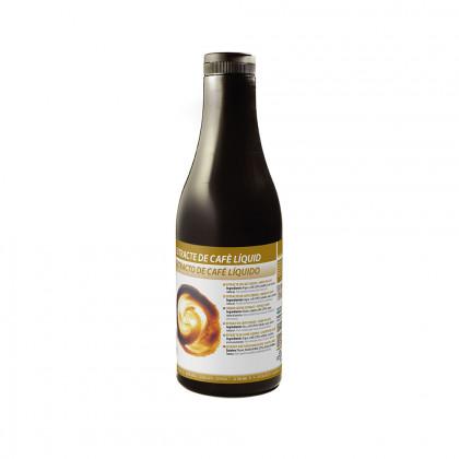 Extracto de Café Líquido (1kg), Sosa