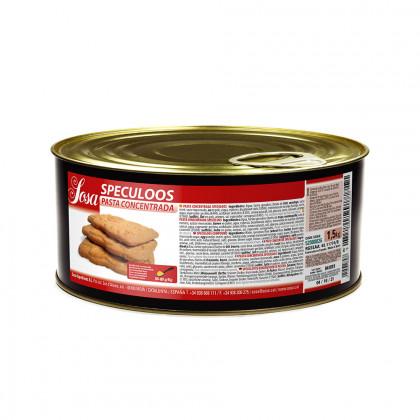 Speculoos en Pasta (1,5kg), Sosa