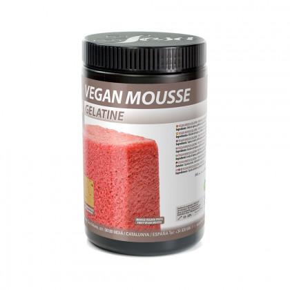 Vegan Mousse Gelatine (500g), Sosa