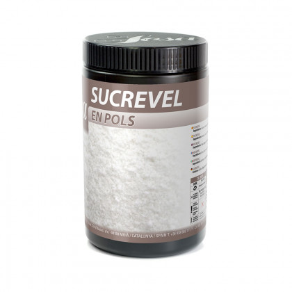 SucreVel (800g), Sosa