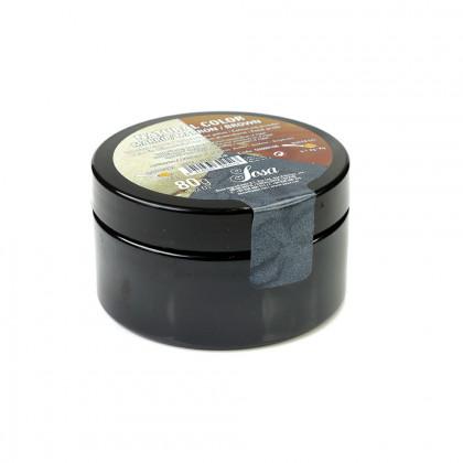 Colorante Natural Marrón en Polvo Hidrosoluble (80g), Sosa