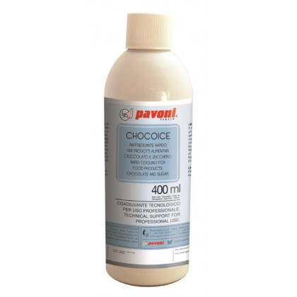Spray gel refrigerante 400ml