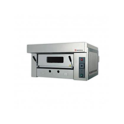 Horno pizza FPG-4 Butano/propano/gas natural