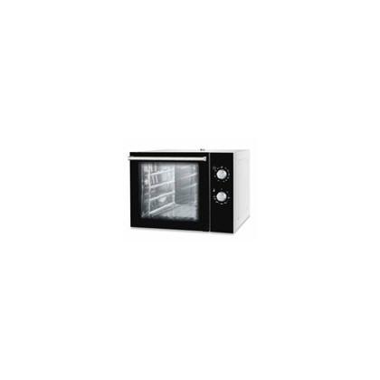 Horno panadería-pastelería OP-434 230V/50-60HZ/1
