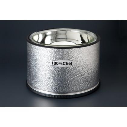 Vaso Dewar 3l (Ø20cm), 100%Chef