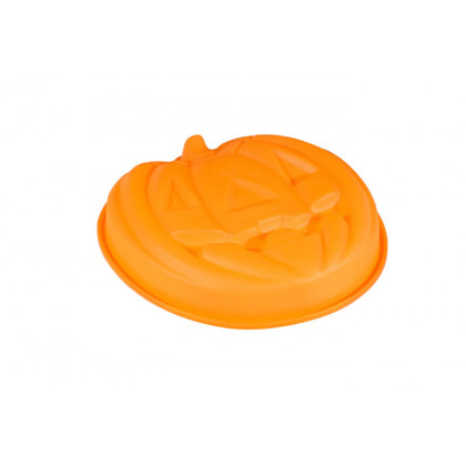 Molde de silicona FRT128TGZ Calabaza (Ø240h50mm) Formaflex Cake, Pavoni