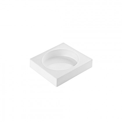 Molde de silicona TOR160 h50/1 Tortaflex, Silikomart