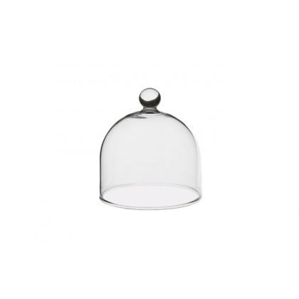 Mini campana Aladín Cover 9cm sin válvula (Ø9xh9cm), 100%Chef