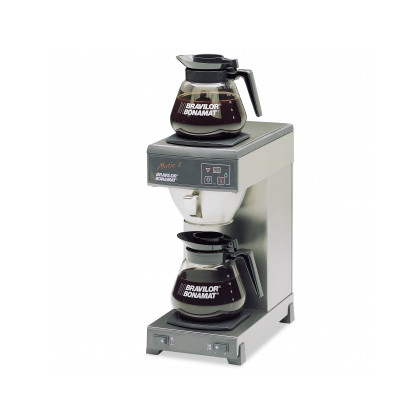 Cafetera Matic-2 230/50-60/1