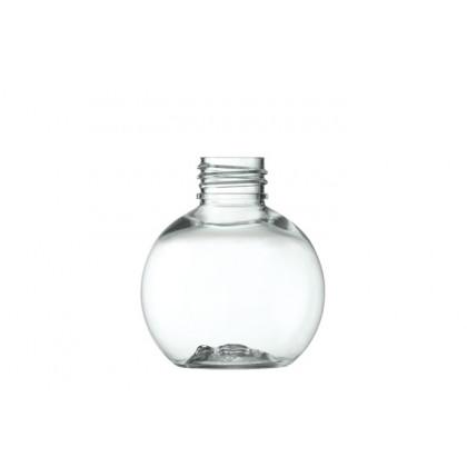 Botella Sfera 10cl (ø60x58mm) - 100 unidades, Comatec