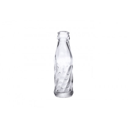 Mini botella de cola 50ml (Ø45xh60mm), 100%Chef - 36 unidades