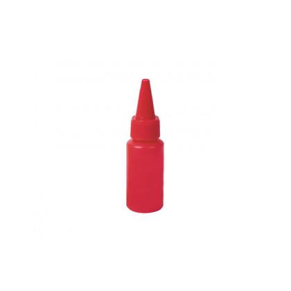 Dispensador de salsa Ketchup mini (30ml), 100%Chef - 50 unidades