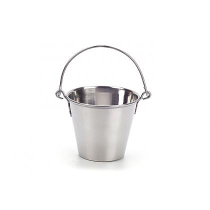 Cubo inox M (470ml ), 100%Chef