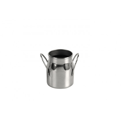 Lechera inox XS (100ml), 100%Chef