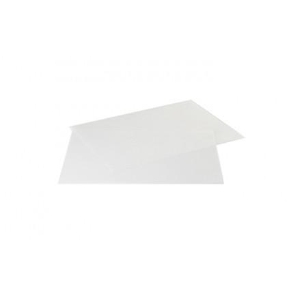 Crystal Paper XL (13x18cm) - 500 unidades, 100%Chef
