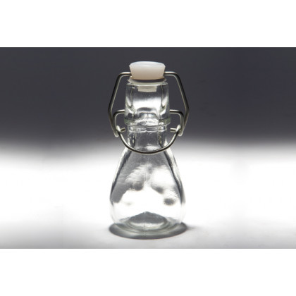 Mini botella gaseosa 60ml (Ø50x110mm) - 12 unidades, 100%Chef