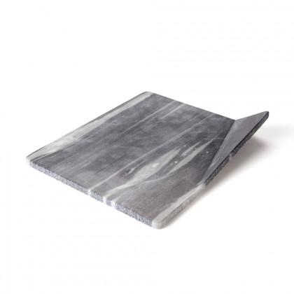 Corner Plate XXL (20x17x5cm), 100%Chef