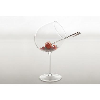 Copa Borgoña sin asa 350ml (Ø10xh23cm), 100%Chef