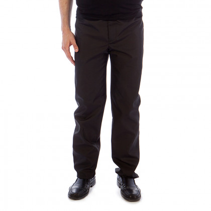 Pantalón Basic Economic Negro, CSTY