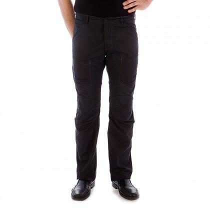Pantalón Casual Negro, CSTY