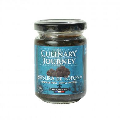 Brisura de Trufa (100g), Culinary Journey