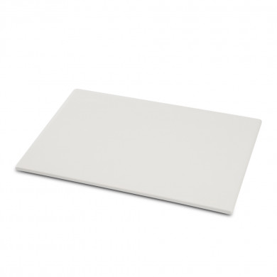Lienzo en blanco (30x21x2cm), 100%Chef - 6 unidades