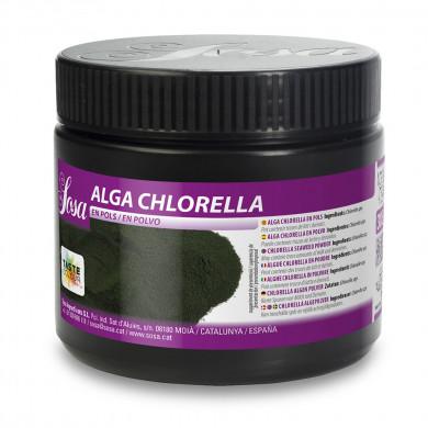 Alga Chlorella en Polvo (300g), Sosa