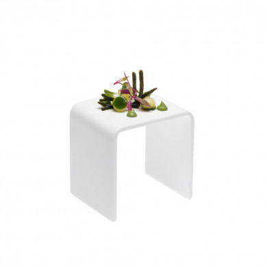 Soporte Bridge Flat (8x7x8cm), 100%Chef