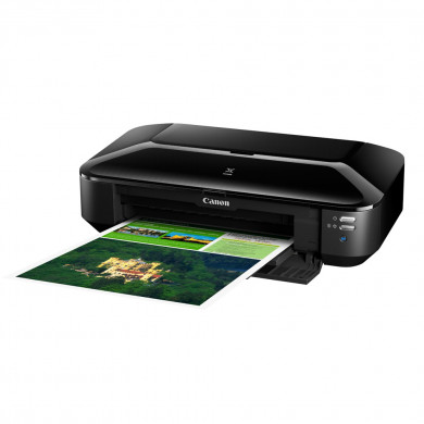 Impresora PIXMA iX6850 (A3 + WiFi), Canon