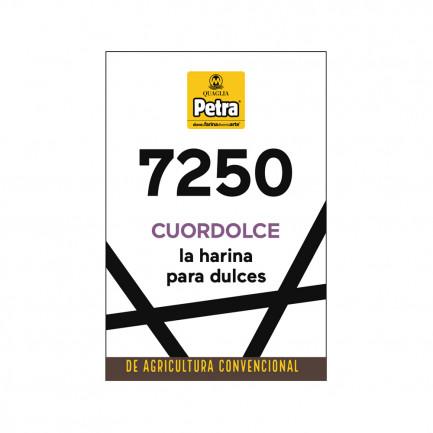 Harina 7250 Cuordolce (5kg), Molino Quaglia