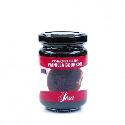 Vainilla Bourbon en Pasta (180g), Home Chef
