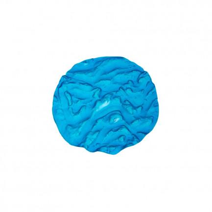 Plato Blue Caribean S (Ø17cm), 100%Chef - 2 unidades