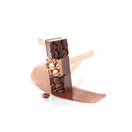 Tapete de silicona Coffee Mat (600x400h8mm) Tapis Relief, Silikomart