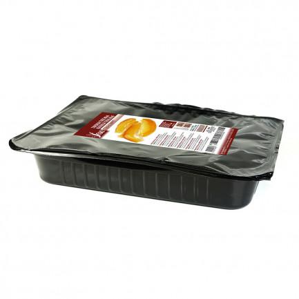Naranja a tiras COLDCONFIT® 80X6Mm (3,5Kg), Sosa