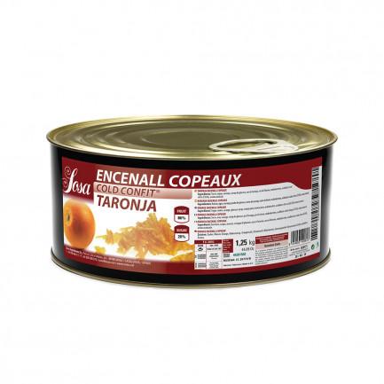 Encenall Copeaux de Naranja (1,25kg), Sosa