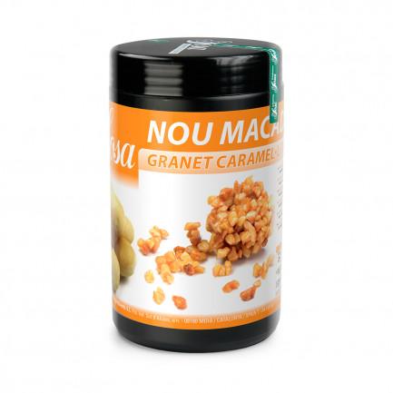 Granillo de Nuez de Macadamia Caramelizado (600g), Sosa
