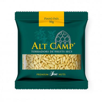 Piñones del País (50g), Alt Camp
