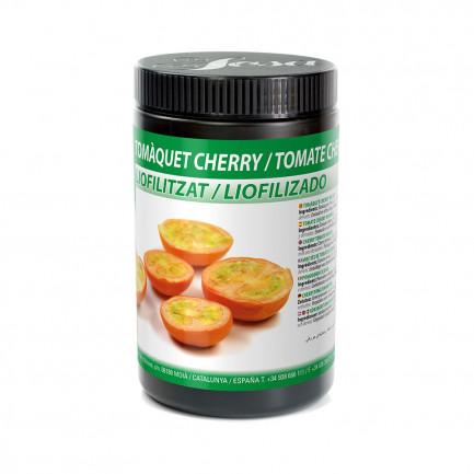 Tomate Cherry a Mitades Liofilizado (50g), Sosa