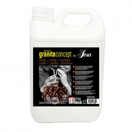 Café 1+4 Granita Concept (5l), Sosa