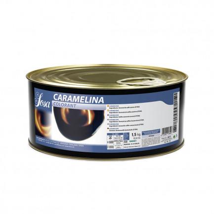 Caramelina (1,5kg), Sosa