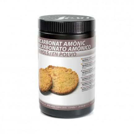 Bicarbonato Amónico (1kg), Sosa